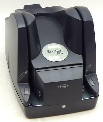 MAGTEK, EXCELLA STX, 2 SIDED ID CARD, 3 TRACK MSR, REAR PRINT, INCLUDES POWER SUPPLY AND CABLE (P/N 22350300)