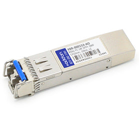 AddOn Brocade XBR-000153 Compatible TAA Compliant 8Gbs Fibre Channel LW SFP+ Tra