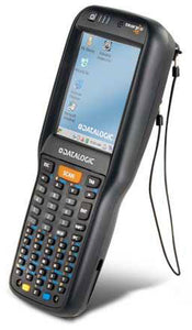 DATALOGIC ADC, DISCONTINUED, REPLACED WITH 942550006 (WEC7) OR 942550012 (ANDROID), SKORPIO X3 HANDHELD, 802.11 A/B/G CCX V4, BT V2, 256MB RAM/512MB FLASH, 50-KEY FULL ALPHA-NUM, MULTI-PURPOSE IMAGER