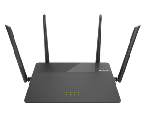 D-Link Wireless Router DIR-878 AC1900 EXO Wi-Fi Gigabit Router