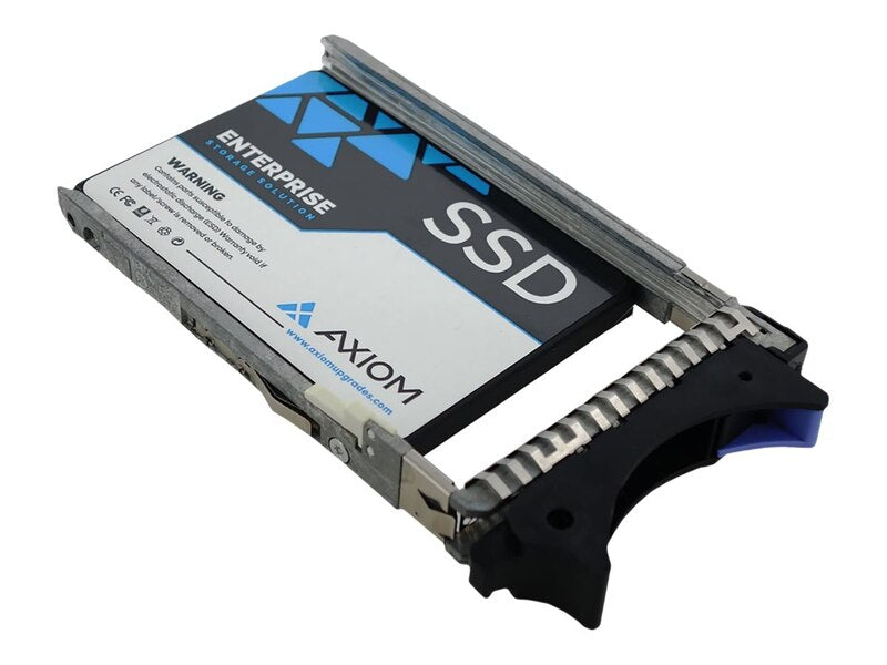 Axiom 1.92TB Enterprise EV200 2.5-inch Hot-Swap SATA SSD for Lenovo