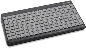CHERRY, G86-63400, KEYBOARD, LIGHT GRAY, 14IN, USB, 142 POSITION ROWS, COLUMNS KEY, IP54, CHERRY TOOLS CONFIGURATOR, UPOS
