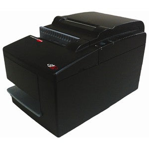 COGNITIVETPG, A776, HYBRID THERMAL RECEIPT PRINTER/SLIP PRINTER, BLACK, NON-MICR, DUAL USB/RS-232 9-PIN, POWER SUPPLY, US POWER CORD