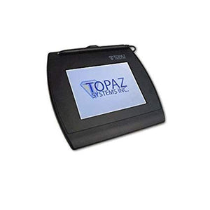 TOPAZ, SIGGEM COLOR 5.7 (VIRTUAL SERIAL USB BACKLIT), WITH SOFTWARE