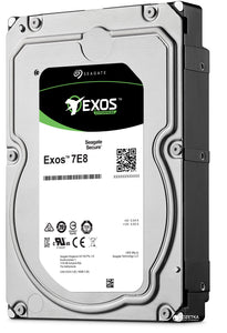 Seagate Hard Drive ST3000NM0005 3TB SATA III 6Gb/s Enterprise 7200RPM 128MB 3.5inch 512n Bare