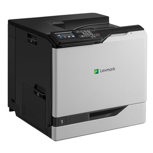 CS820de - Laser Printer - Color - Laser - 60 ppm - 1200 x 1200 dpi - 1200 dpi x
