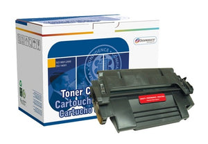 TROY/HP 4/5 508/512 MICR Toner Cartridge - Black -  5,000 pages with 5% coverage