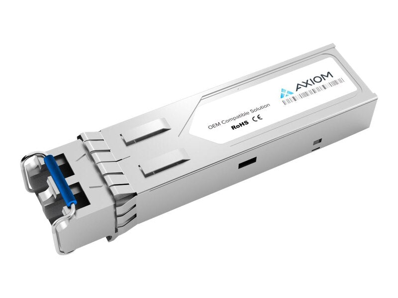 Axiom 1000BASE-BX-D SFP Transceiver for D-Link - DEM-331T (Downstream)