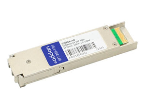 AddOn HP JD088A Compatible TAA Compliant 10GBase-LR XFP Transceiver (SMF, 1310nm
