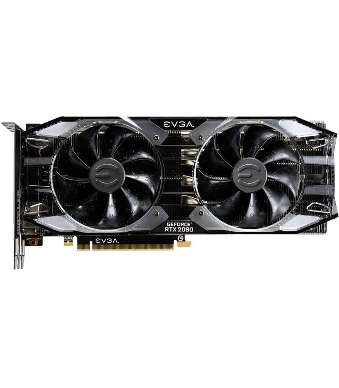 GeForce RTX 2080 XC Ultra 8GB
