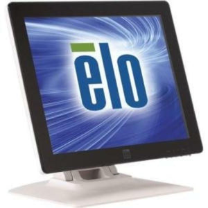 ELO, 1523L 15-INCH LCD (LED BACKLIGHT) DESKTOP, WW, PROJECTED CAPACITIVE 10-TOUCH, ZERO-BEZEL, USB CONTROLLER, ANTI-GLARE, BEZEL, VGA & DVI VIDEO INTERFACE, WHITE