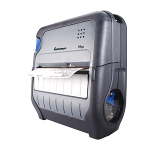 HONEYWELL, PB50B, 4 INCH MOBILE PRINTER, LABEL AND OR RECEIPT, FINGERPRINT, WLAN-FCC, COMES WITH USB AND SERIAL CONNECTIVITY, REQUIRES BATTERY, CHARGER AND MEDIA