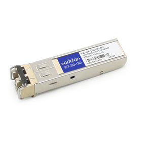 AddOn Juniper Networks JX-SFP-1GE-LH Compatible TAA Compliant 1000Base-ZX SFP Tr