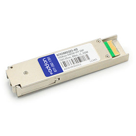 AddOn Ciena NTK588DQE5 Compatible TAA Compliant 10GBase-DWDM 100GHz XFP Transcei
