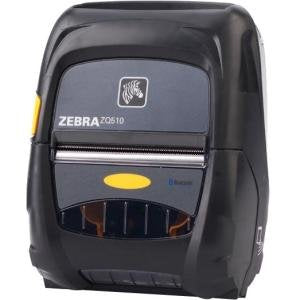 ZEBRA AIT, PRINTER,ZQ510,3,BT 4.0,NO BATTERY,GROUP O