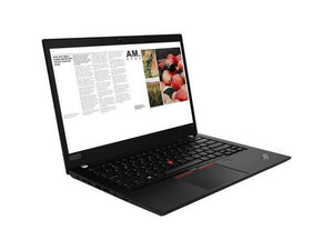 ENG NOTEBOOK TP T490 I7 8G 10P