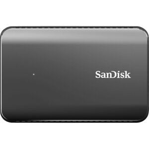 SDSSDEX2-480G, EXTERNAL SSD2, 5X7 BOX, G