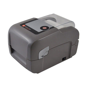 HONEYWELL, E-4205A MARK III, THERMAL TRANSFER AND DIRECT THERMAL, 203 DPI, 5 IPS, 64MB FLASH, 32MB DRAM, ADJUSTABLE SENSOR, LED/BUTTON, PARALLEL/SERIAL/USB/LAN, PEELER WITH LABEL SENSOR, NETIRA, US P