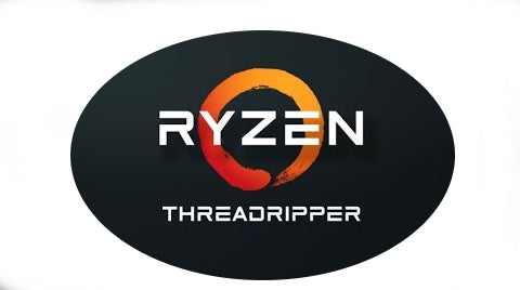 AMD CPU YD192XA8AEWOF AMD Ryzen Threadripper 1920X sTR4 12C/24T 180W 38MB Retail