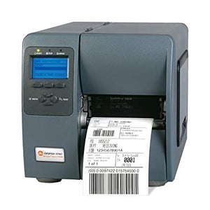 "HONEYWELL, M-4210, PRINTER, 4"", DIRECT THERMAL/THERMAL TRANSFER, SERIAL/PARALLEL/USB, 203DPI, 10IPS, 8MB FLASH, METAL COVER, 128 X 64 GRAPHICAL DISPLAY, POWER SUPPLY INCLUDED, REPLACES K22-00-3800000"