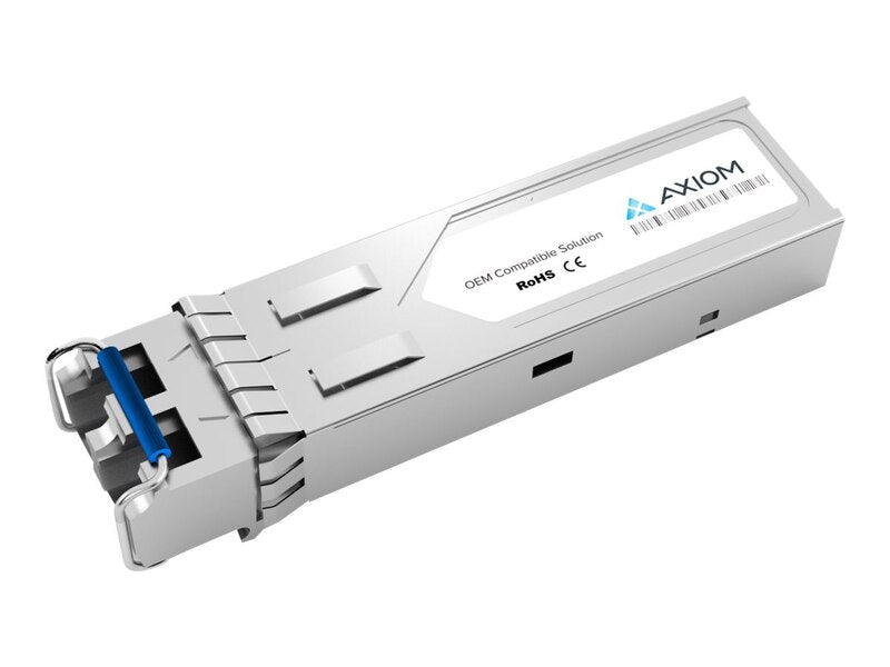 Axiom 1000BASE-BX-U SFP Transceiver for Brocade - E1MG-BXU (Upstream)