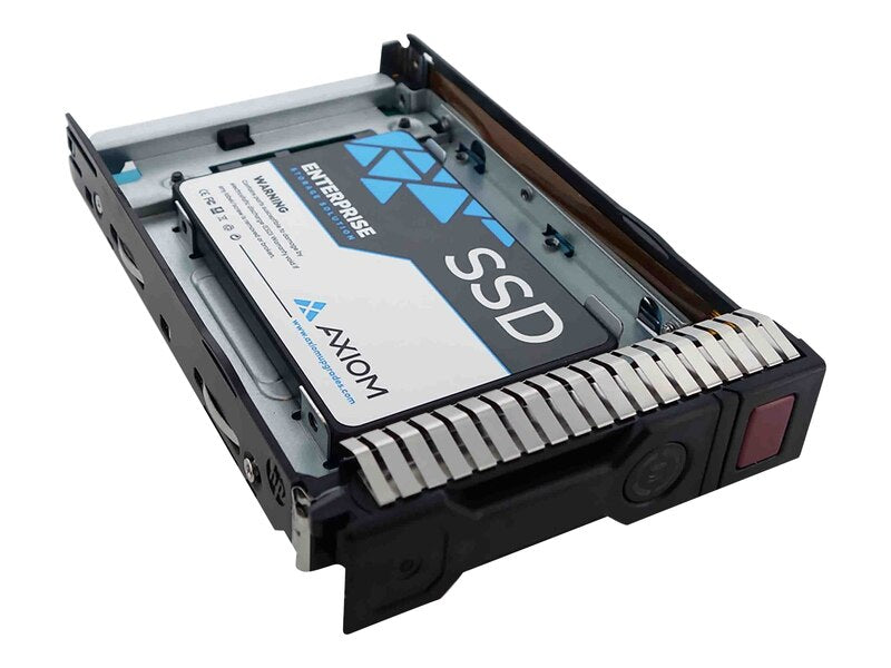 Axiom 960GB Enterprise Pro EP400 3.5-inch Hot-Swap SATA SSD for HP