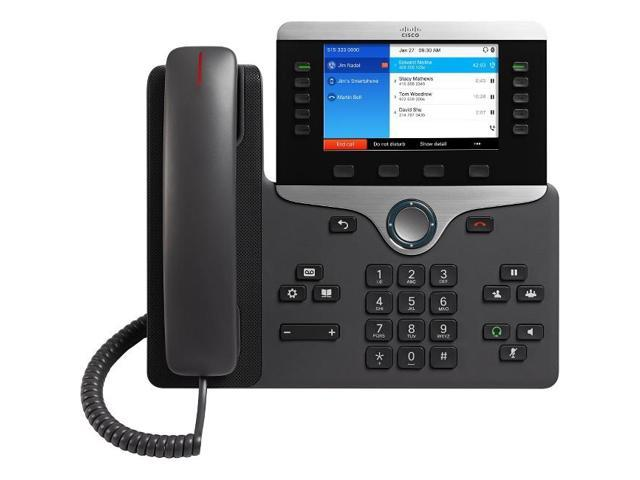 Cisco IP Phone 8841 with Multi