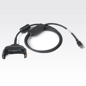 MC55/65/67 USB CHARGING CABLE