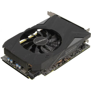 Gigabyte Video Card GV-N2070IX-8GC GeForce RTX2070 8GB GDDR6 256Bit PCI Express HDMI/DisplayPort/USB Retail