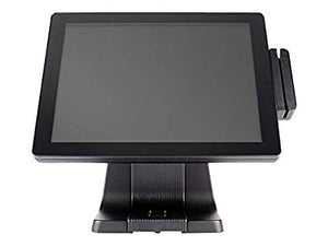 "POS-X, EOL, REFER TO EVO-TM6D, 15"" EVO-TM4 PCAP TOUCH MONITOR"