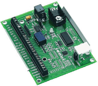 RFIDEAS, WIEGAND TO RS232 SERIAL CONVERTER