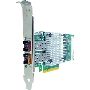 Axiom 10Gbs Dual Port SFP+ PCIe x8 NIC Card for Dell - 430-4436