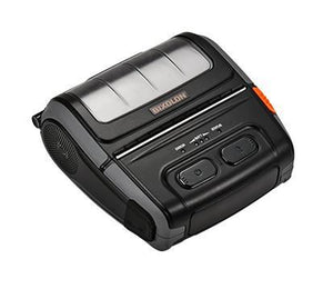 BIXOLON, R410, MOBILE PRINTER, BLUETOOTH, SER, USB, BLACK, 1 YEAR WARRANTY, OPWER SUPPLY, BATTERY, DUAL SENSOR REPLACES SPP-R410IK