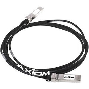 Axiom 10GBASE-CU SFP+ Active DAC Twinax Cable HP Compatible 10m