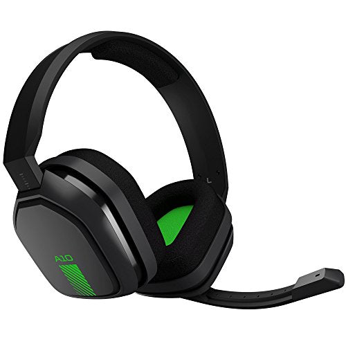 A10 Headset XB1 Grey Green