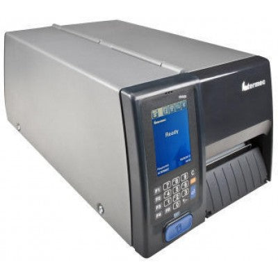 HONEYWELL, RETIRING, NCNR,PM43 PRINTER, THERMAL TRANSFER, 406DPI, TOUCH INTERFACE, WIFI A/B/G/N, SERIAL, USB, ETHERNET, FIXED HANGER, US PC