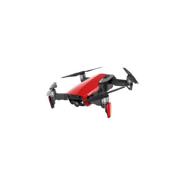 DJI Drone CP.PT.00000174.01 Mavic Air Fly More Combo Flame Red Retail