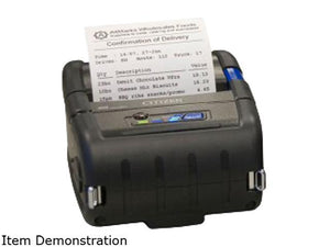 CITIZEN, CMP-20 TYPE II, MOBILE PRINTER, SERIAL, USB, STD, IOS BT, ZPL II