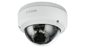 D-Link Camera DCS-4603 Full HD PoE Dome Camera 3MP 1080p Indoor Retail
