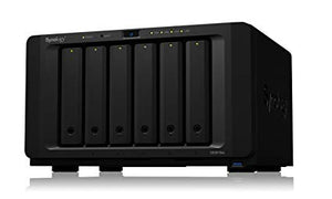 Synology Network Attached Storage DS3018xs 6 bay DiskStation 2.2GHz 8GB Retail