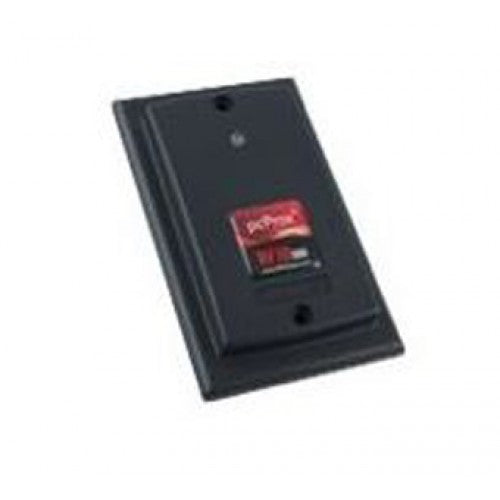 RFIDEAS, PCPROX PLUS ENROLL SURFACE MOUNT BLACK USB VIRTUAL COM READER