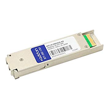 AddOn Huawei XFP-LX-SM1310 Compatible TAA Compliant 10GBase-LR XFP Transceiver (