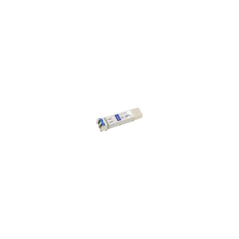 AddOn ZTE SFP-10GE-S10K Compatible TAA Compliant 10GBase-LR SFP+ Transceiver (SM