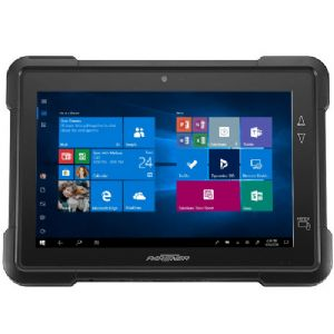 "PARTNER TECH, EM300, TABLET, 10"", WINDOWS 10, 4GB, 64EMMC, ENCRYPTION READY 3 TRACK MSR, 2D BARCODE SCANNER, WIFI, BT, LI-ION BATTERY, HAND STRAP, POWER SUPPLY"