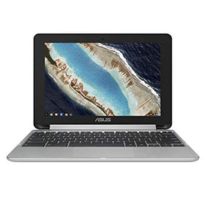 ASUS Notebook C101PA-DB02 ChromeBook Flip 10.1 inch OP1 4GB 16GB Chrome Operation System Mali-T860MP4 Touch Retail