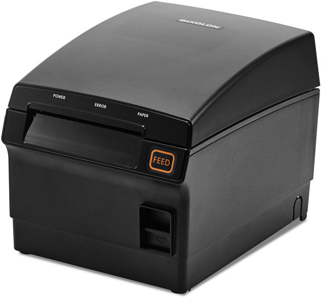 BIXOLON, SRP-F310,THERMAL RECIEPT PRINTER, USB, ETHERNET, SER, BLACK, POWER SUPPLY INCLUDED, REPLACES SRP-F310COSG