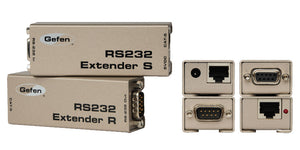 RS232 Extender