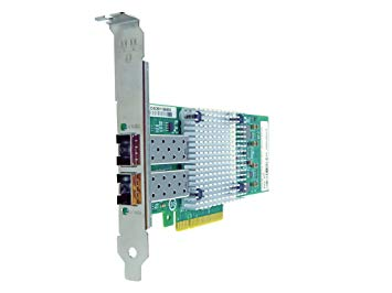 Axiom 10Gbs Dual Port SFP+ PCIe x8 NIC Card for HP -BK835A
