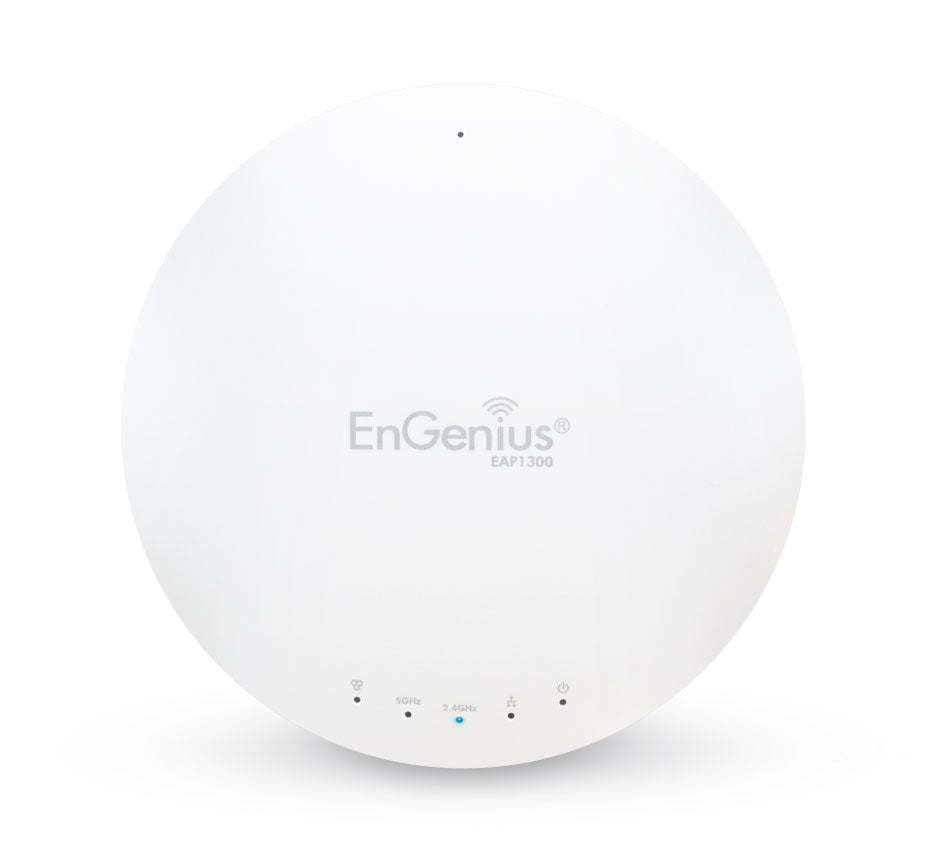 EnGenius Networking EAP1300EXT EnTurbo 11ac Wave 2 Indoor Wireless  Access Point with High-Gain Antennas Retail