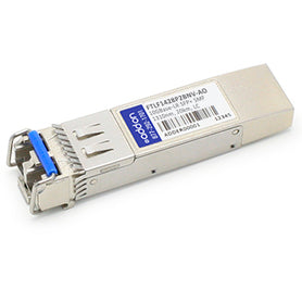 AddOn Finisar FTLF1428P2BNV Compatible TAA Compliant 8Gbs Fibre Channel LW SFP+
